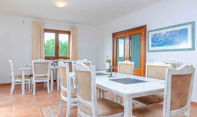 Essische Ferienhaus Mallorca 16 Personen PM 6650