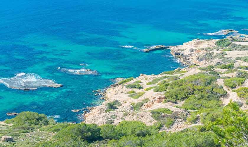 Meerblick Luxusvilla Mallorca PM 6905