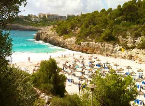 Strand Mallorca PM 6250