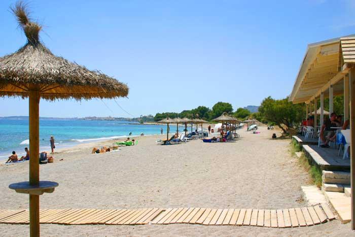 Strände 3 Mallorca