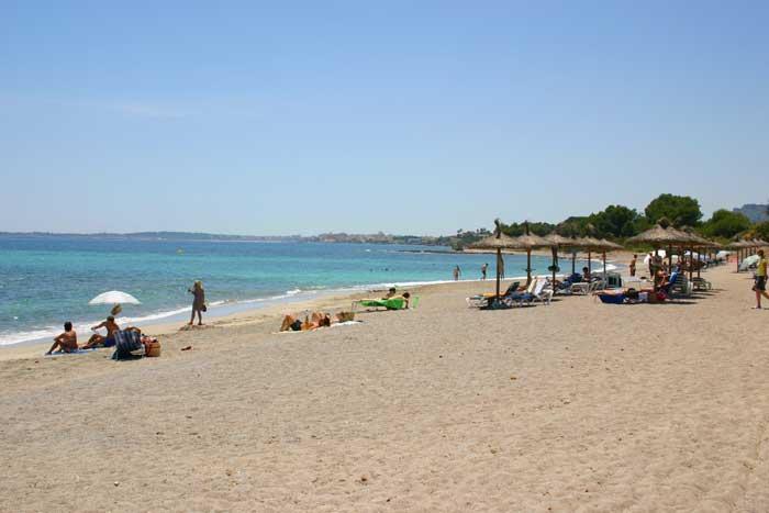 Strände 2 Mallorca