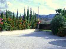 Ausfahrt Finca Mallorca 6 Personen PM 120