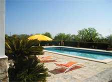 Poolblick Finca Mallorca PM 410