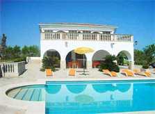 Pool und Finca 2 PM 410 Finca Mallorca