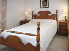 Schlafzimmer  2 Finca Mallorca mit Pool PM 410