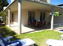 Terrasse 2 Ferienhaus Mallorca mit Pool für 4 Personen PM 446