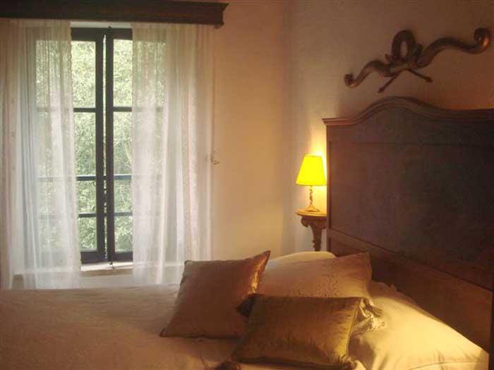 Schlafzimmer 5 Finca Mallorca mit Pool PM 558