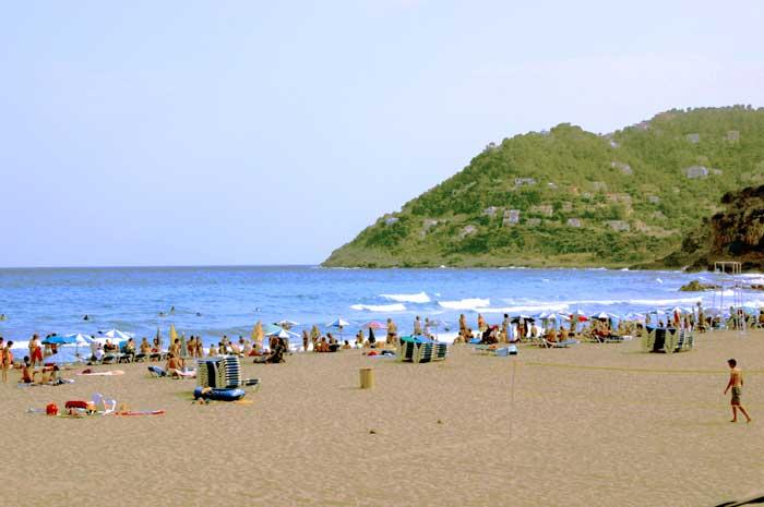 Playa Canyamel Finca Mallorca Arta PM 574 Strände der Region