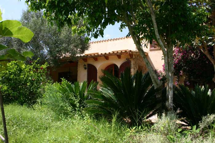 Bad 2 Finca Arta Mallorca 10 Personen PM 574
