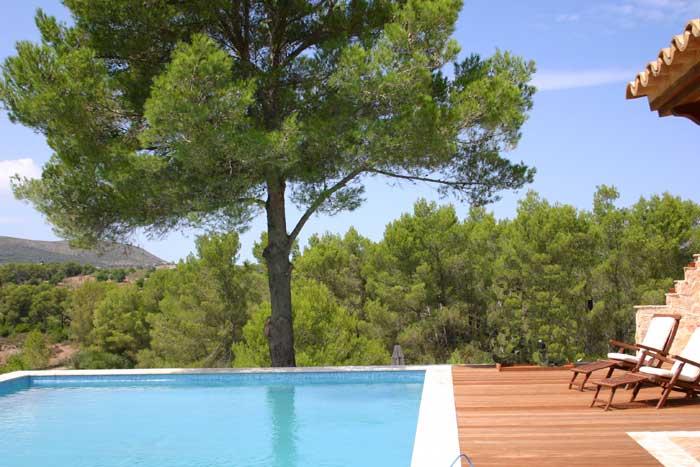 Pool 2 Finca Arta Mallorca 10 Personen PM 574