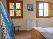 Schlafzimmer 2 Finca Arta Mallorca 10 Personen PM 574