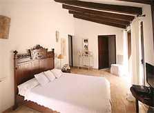 Doppelzimmer Exklusive Finca Mallorca PM 233