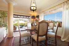Wohnraum 3 Finca Mallorca mit Pool für 8 Personen PM 3023