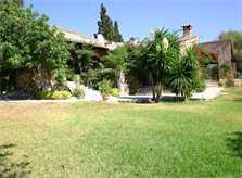 Finca Mallorca mit Pool und Service PM 332