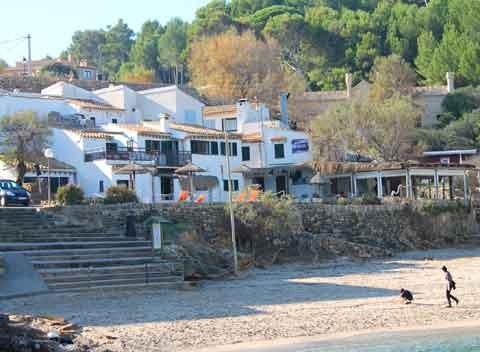Ferienhaus Mallorca 2 Personen PM 3481