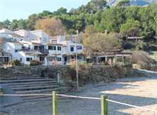 Ferienwohnung Mallorca am Strand PM 3482