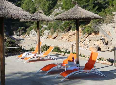 Ferienhaus Mallorca am Strand PM 3483