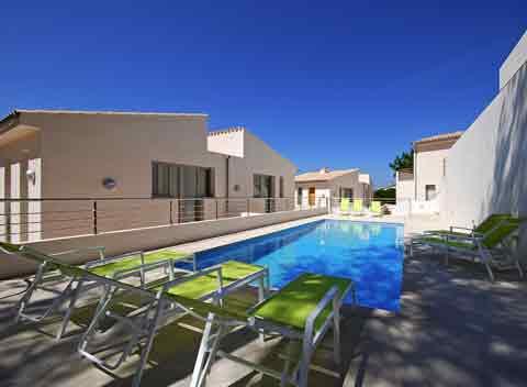 Luxusvilla am meer mit pool  Mallorca Traum Ferienvilla am Meer mieten ✓Pool ✓Meerzugang ...
