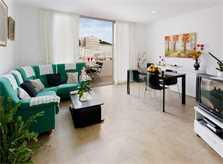 Sofas Ferienhaus Mallorca Nordküste PM 3492