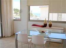 Wohnen Ferienhaus Mallorca Klimaanlage Strandnähe Pool 6 Personen PM 3497