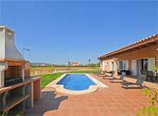 Pool und Finca Mallorca mit Pool PM 3709