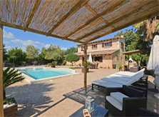 Finca Mallorca Alcudia mit Pool PM 3710