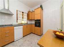 Küche 2 Finca Mallorca 8 Personen Pool PM 3798