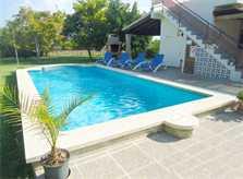 Poolblick 2 Finca Mallorca 8 Personen Pool PM 3798
