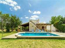 Pool und Finca 2 Mallorca Pollensa PM 3798
