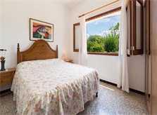 Schlafzimmer Finca Mallorca 8 Personen Pool PM 3798