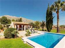 Pool und Finca Mallorca für 2 bis 3 Personen PM 3812