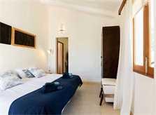 Schlafzimmer B Finca Mallorca mit Pool PM 3812
