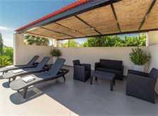 Lounge Finca Mallorca mit Pool für 6 Personen PM 3886