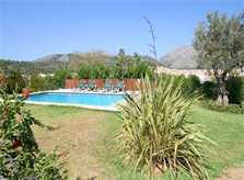 Finca Pollensa mit Pool für 4 Personen PM 389