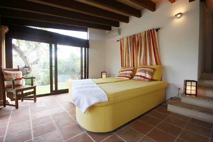 Finca Mallorca Pool 4 Personen Pollensa PM 3911