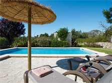Pool Finca Mallorca 6 Personen Pollensa PM 392
