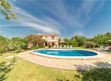 Pool und Finca 2 Mallorca Norden PM 3993