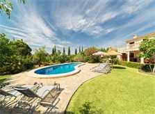 Pool und Finca Mallorca Norden PM 3993
