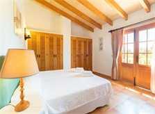 Schlafzimmer 3 Finca Mallorca 8 Personen PM 3993