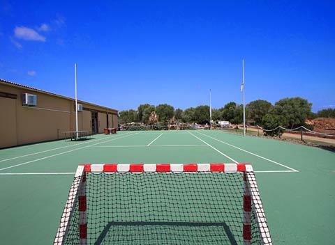 Tennisplatz und Finca Mallorca PM 522