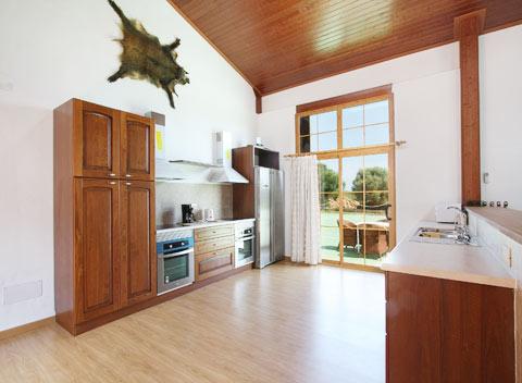 Küche und Finca Mallorca PM 522