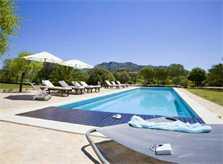 Poolblick 3 Exklusive Finca Mallorca PM 530