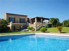 Pool und Finca Mallorca PM 538 Exklusive Finca 8 Personen Capdepera