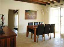 Essplatz Finca Mallorca mit Pool für 8 - 10 Personen PM 5397