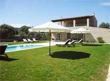 Pool 2 Finca Mallorca mit Pool für 8 - 10 Personen PM 5397