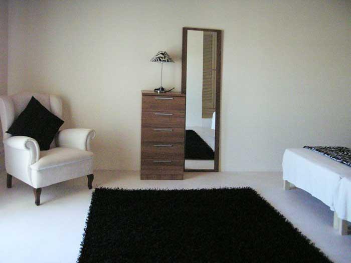 Schlafzimmer B Finca Mallorca mit Pool für 8 - 10 Personen PM 5397