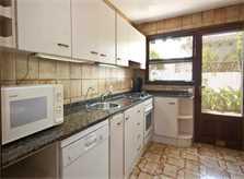 Küche Ferienhaus Cala Ratjada PM 5475
