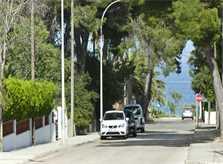 die Lage Ferienhaus Cala Ratjada PM 5475