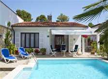 Pool und Ferienhaus Cala Ratjada PM 5475