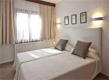 Schlafzimmer mit Klimaanlage 2 Ferienhaus mit Pool Cala Ratjada PM 5475